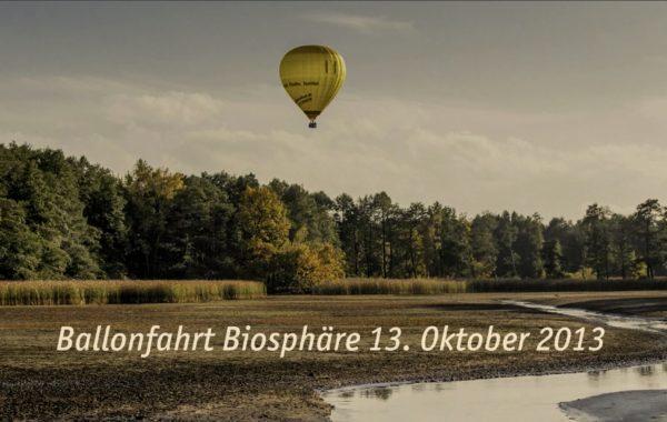 BallonBiosphaere