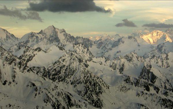 Caucasus 2014