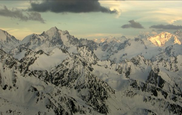 Kaukasus2014